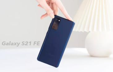 Confirmado el Galaxy S21 FE, ¿será el gama alta más barato con Snapdragon 888?