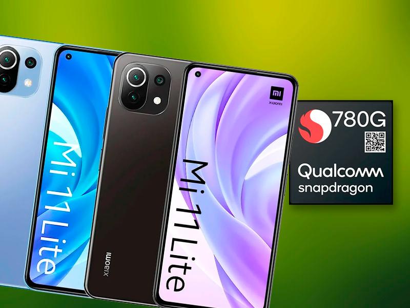 Qualcomm Snapdragon 780G: el nuevo mejor procesador de la gama media