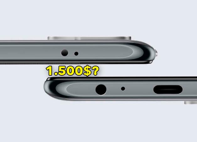 El móvil Xiaomi más caro aparece en imágenes, ¿merecerá la pena pagar más de 1.000$?