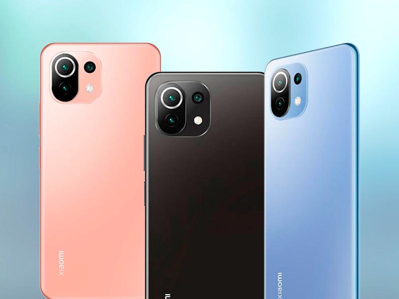 Este es el Xiaomi de gama media que vas a querer: todo sobre el Xiaomi Mi 11 Lite