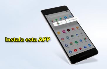 Debes instalar esta aplicación en tu móvil Xiaomi, Samsung, Huawei…