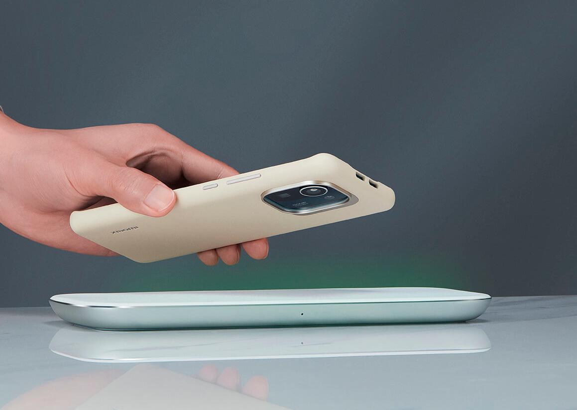 El AirPower de Xiaomi: el cargador que Apple no supo hacer y Xiaomi sí