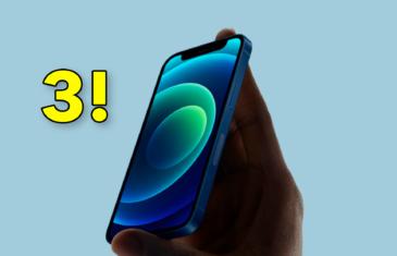 3 cosas de los iPhone que ojalá lleguen a los móviles Android