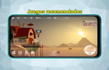 15 Juegos Android recomendados por Google Play: entretenidos y gratis