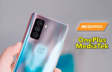 OnePlus utilizará procesadores MediaTek en 2021, ¿es una mala noticia?