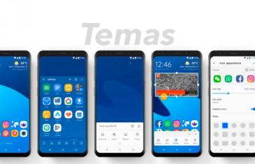 Personaliza tu móvil con estos 10 temas gratuitos y fáciles de instalar