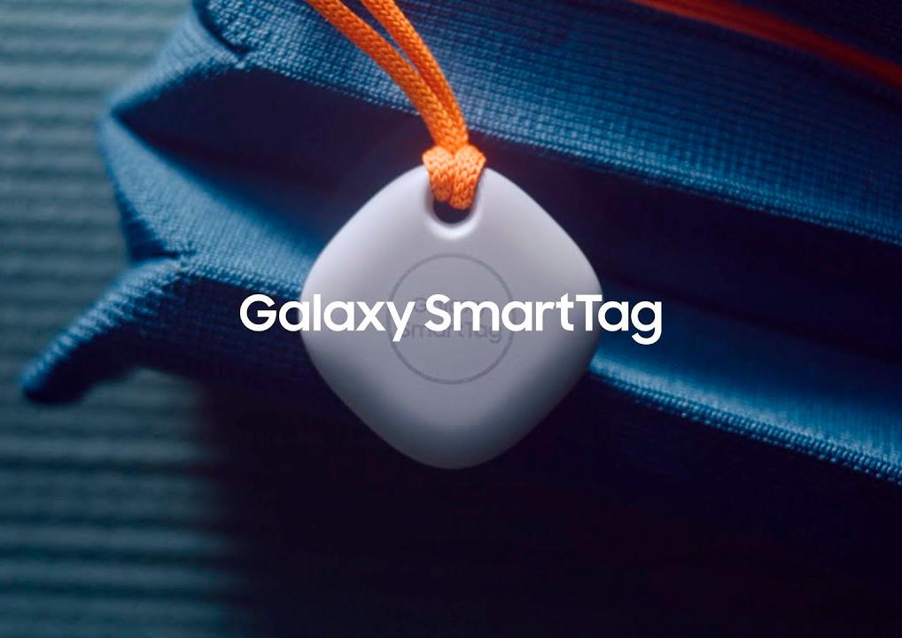 La mejor alternativa a los AirTag en Android: Galaxy SmartTag