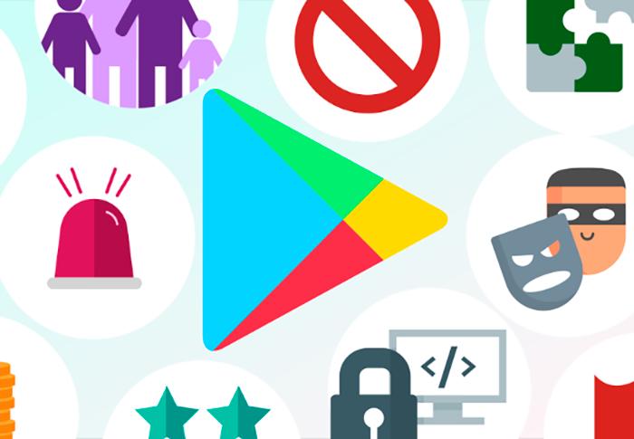 Cientos de aplicaciones podrían desaparecer muy pronto de Google Play, ¿por qué?