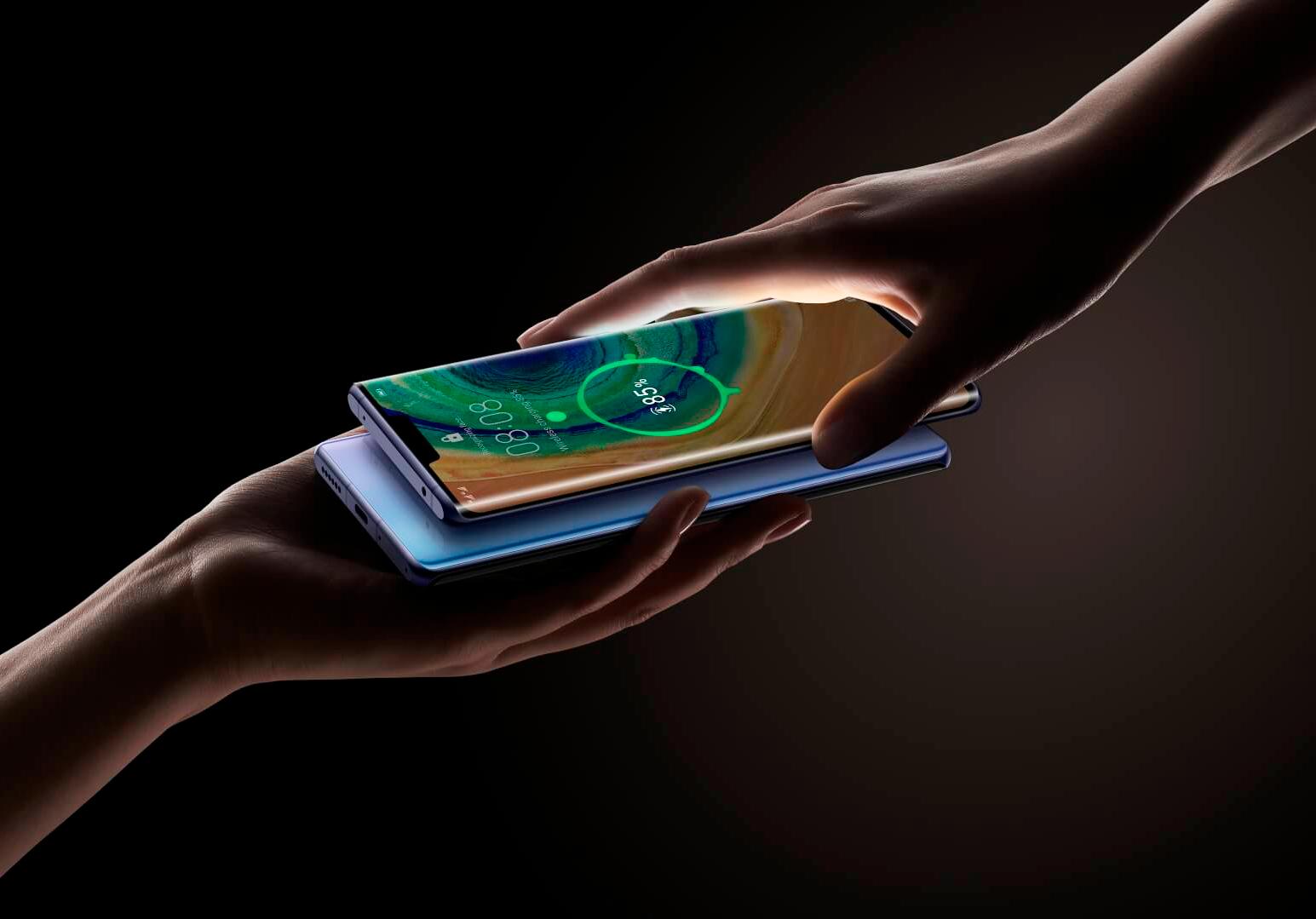 Olvídate de la carga convencional: Xiaomi quiere cargar el móvil por el sonido