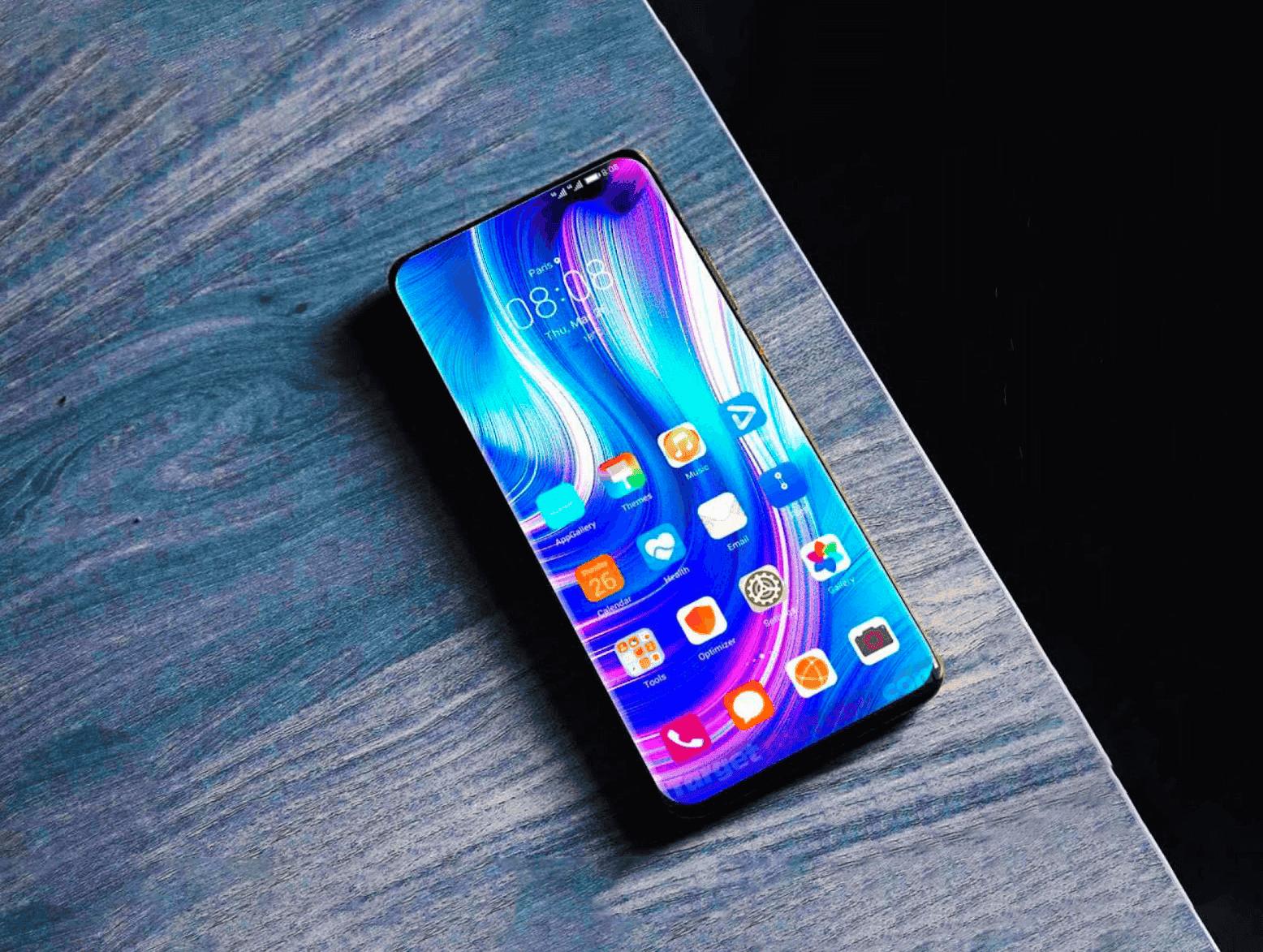 El Huawei Mate 50 será el móvil con más batería de la gama alta