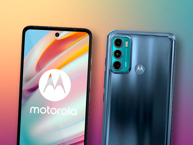 Filtrado el Motorola Moto G60, un gama media con Snapdragon 732G, 120 Hz y 6.000 mAh
