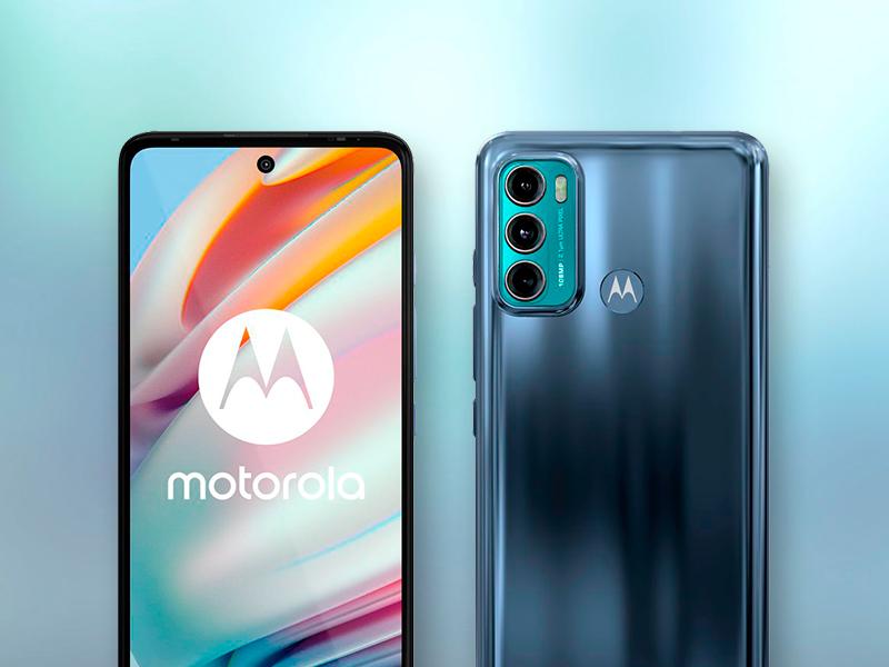 Motorola Moto G60 y Moto G40: nuevos gama media potentes, con buena pantalla y buena cámara