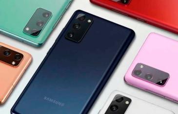 Así será el nuevo Samsung Galaxy S20 FE de 2021: un cambio para nada esperado