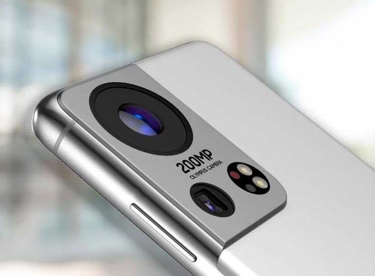 ¿Será este el Samsung Galaxy S22? Cámara gigante de 200 MP y S-Pen