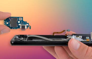 Samsung le dice adiós a este componente que ellos consideran inútil