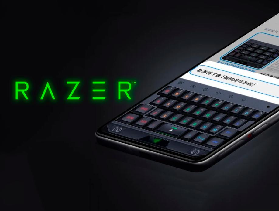 ¿Un teclado gaming para móviles Android? Así es la colaboración de Xiaomi y Razer