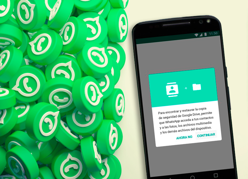 Debes aceptar la nueva política de WhatsApp o no podrás utilizar el servicio a partir del 15 de mayo