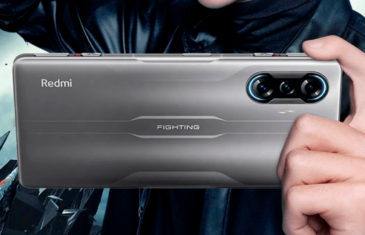 Nuevo Redmi K40 Gaming Edition, el móvil gaming más barato del mercado