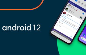 Nuevas funciones y cambios de Android 12 que deberías conocer