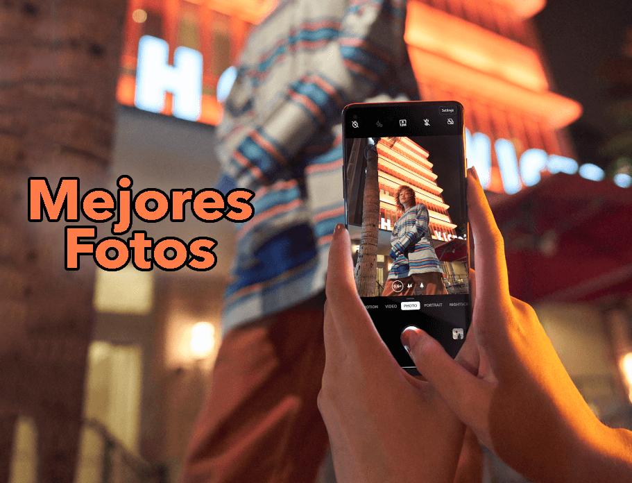 4 aplicaciones para editar fotos con el móvil que deberías probar