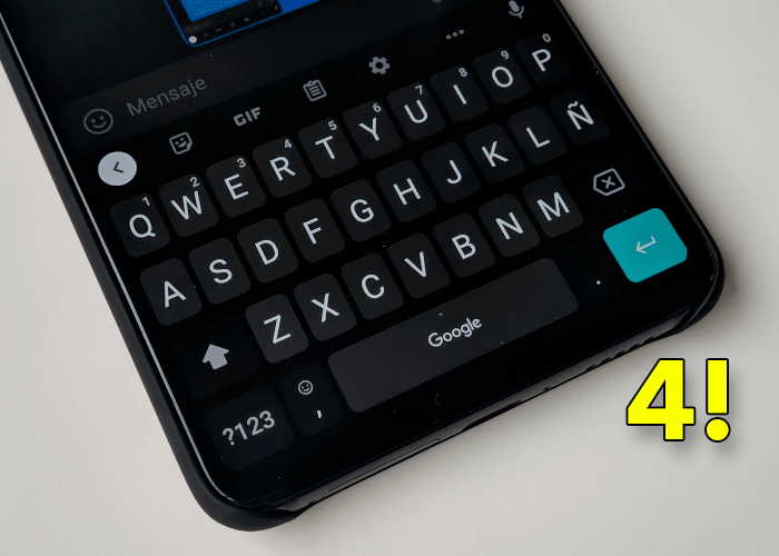 4 trucos del teclado de Google que deberías conocer