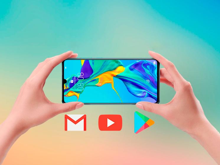 Buenas noticias para los móviles Huawei sin servicios de Google: Choice SDK soluciona un gran problema