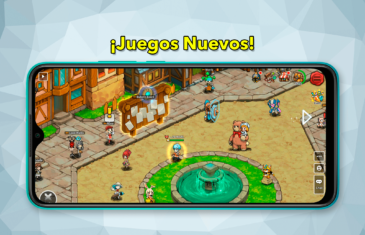 12 juegos nuevos para el móvil: acaban de lanzarse y ya son un éxito