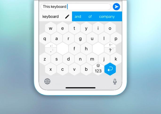 TypeWise 3.0 es un nuevo teclado para Android que deberías probar, ¿la alternativa a GBoard?