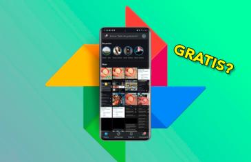 Esta será la única forma de tener Google Fotos Gratis e Ilimitado