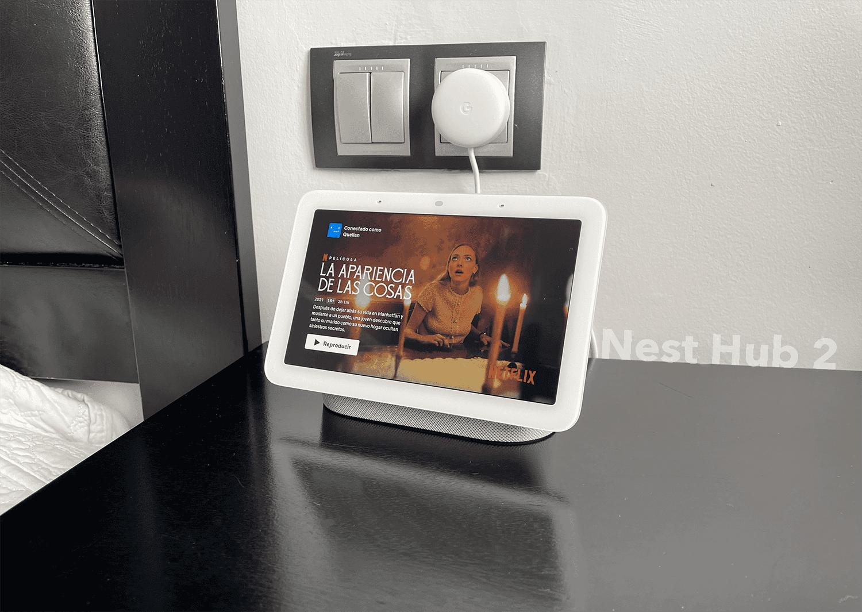 Probamos el Google Nest Hub de 2ª generación, ¿merece la pena comprarlo?
