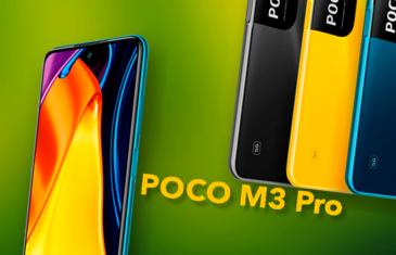 Este es el POCO M3 Pro, ¿el nuevo mejor gama media del mercado?