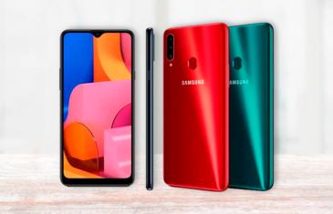 Este sería el nuevo móvil Samsung más barato de su catálogo: Galaxy F22