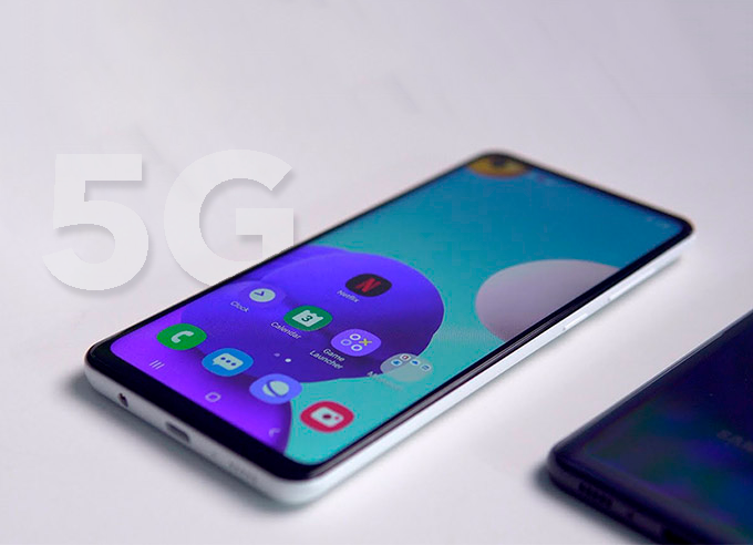 Samsung quiere ir a por Xiaomi con su gama media 5G más barato: Galaxy A22 5G
