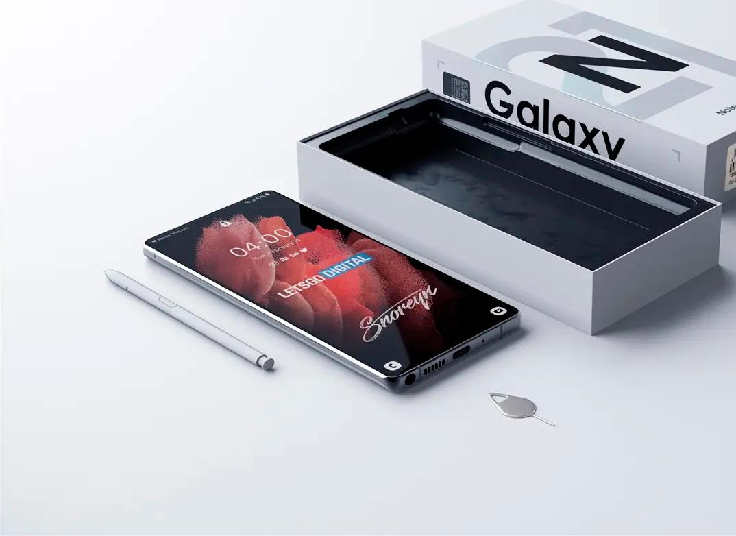 ¿Qué va a pasar con los Samsung Galaxy Note 21? Rumores, filtraciones y detalles