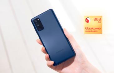 El Samsung Galaxy S21 FE confirmado con el Qualcomm Snapdragon 888, ¿tendrá versión Exynos?