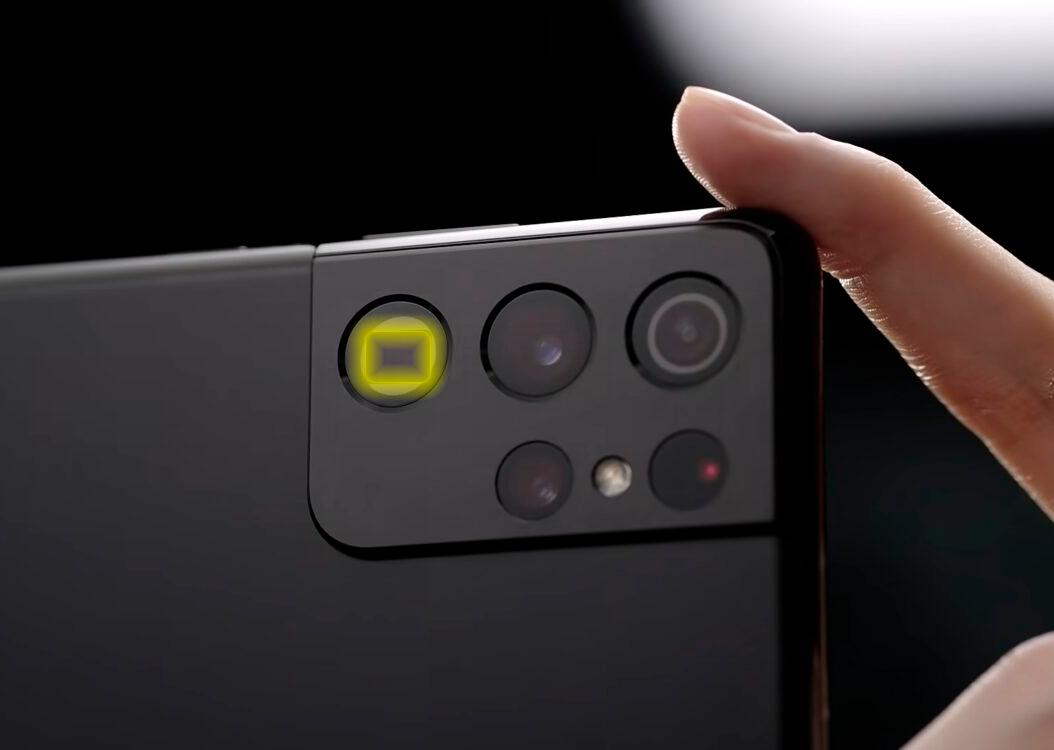 Esta característica del Samsung Galaxy S22 te dejará con la boca abierta