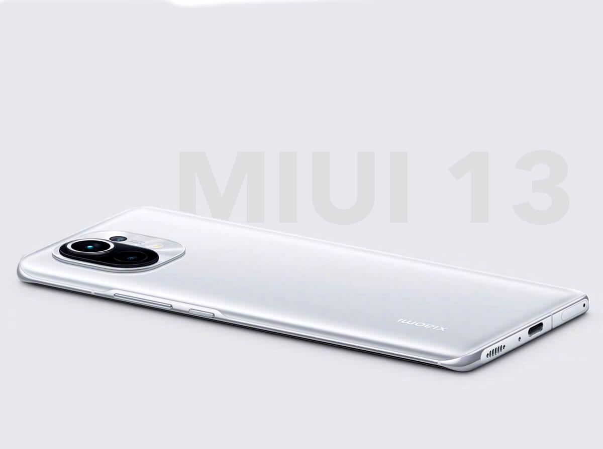 Estos serían los móviles Xiaomi que recibirán MIUI 13 cuando esté disponible