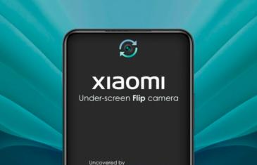 Xiaomi ha inventado un nuevo y espectacular sistema de cámara delantera invisible y giratoria