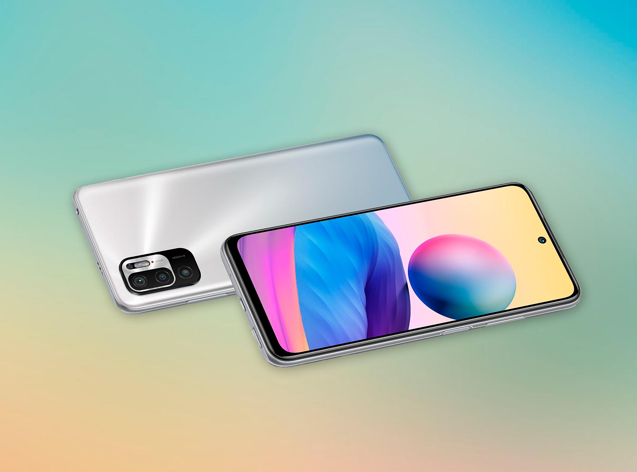 Nuevos Xiaomi Redmi Note 10S y Redmi Note 10 5G, ¿qué novedades tienen? ¿merecen la pena?