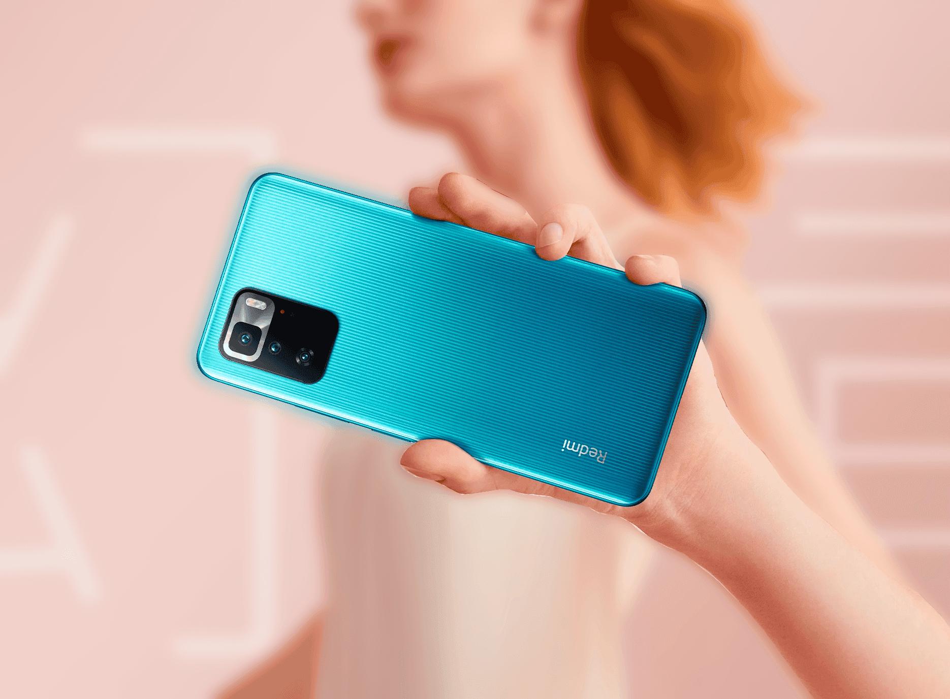Filtrado el Xiaomi Redmi Note 10 Ultra con un procesador de gama alta y un precio de gama media