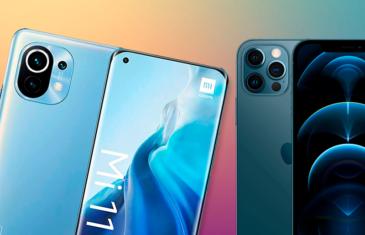 Xiaomi destroza a Apple y ya va a por Samsung, ¿qué pasará ahora?