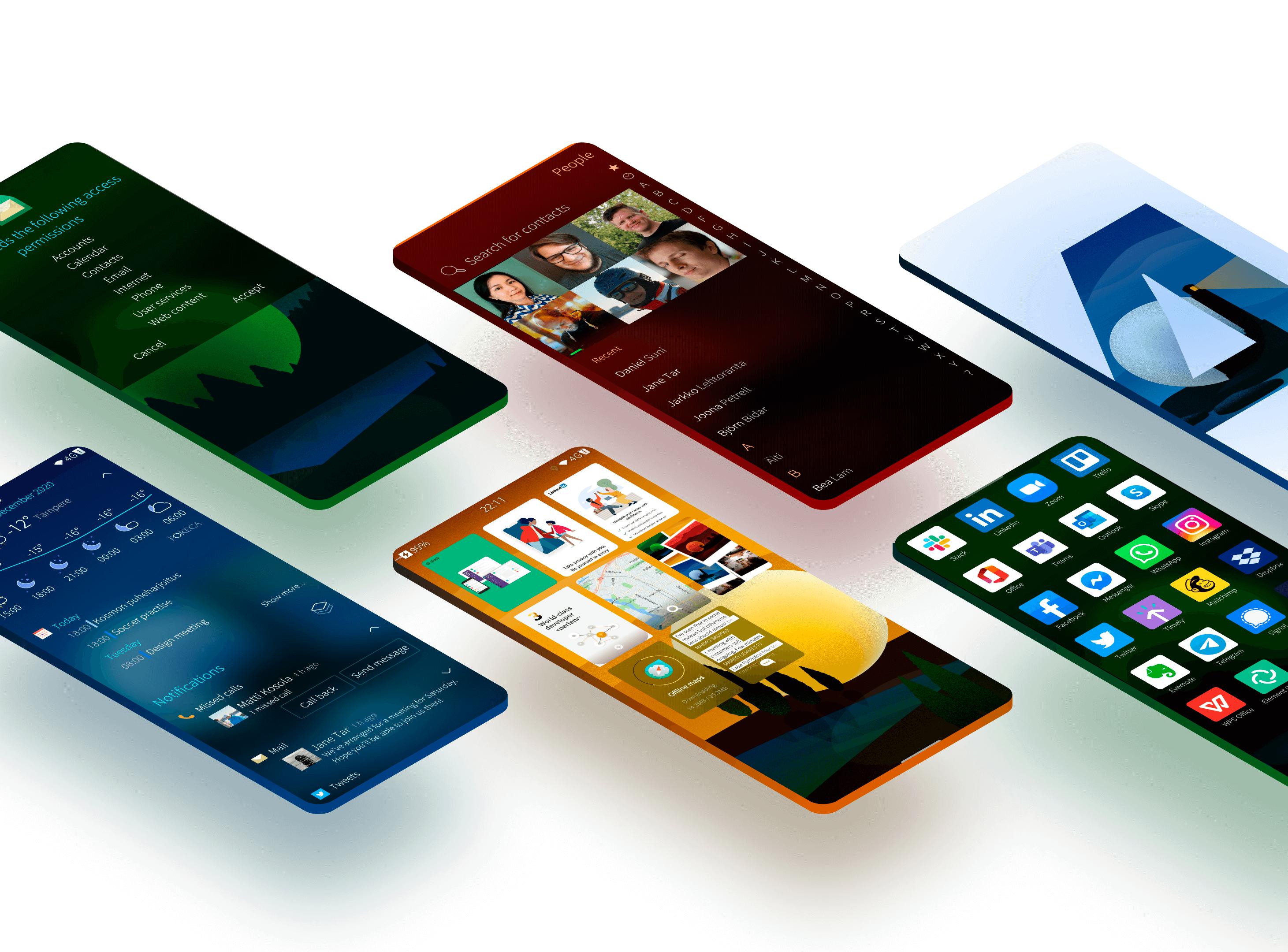 5 Aplicaciones Android que no sabías que necesitabas: son muy TOP y totalmente gratis
