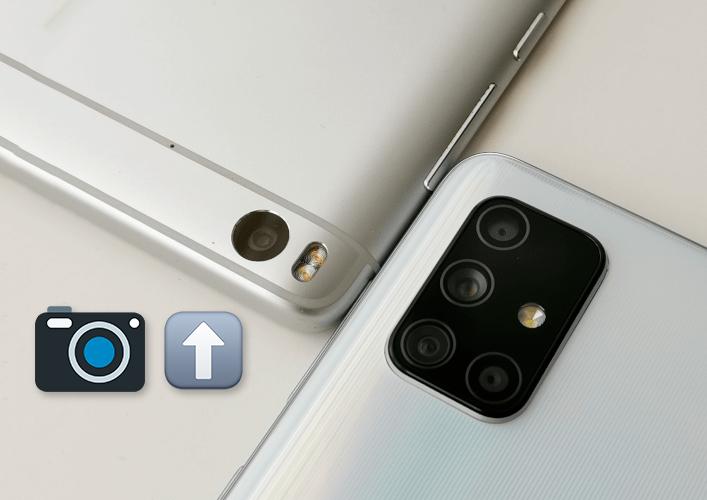 Así de fácil es mejorar la cámara de casi cualquier móvil Android en solo 2 minutos