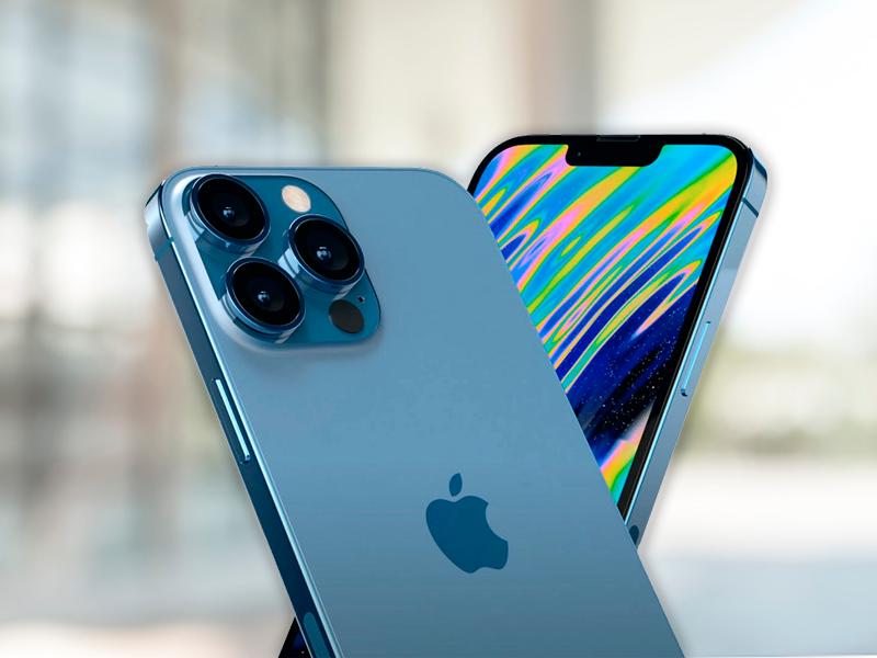 Esta sería la mayor novedad de los iPhone 13, ¿una decepción?