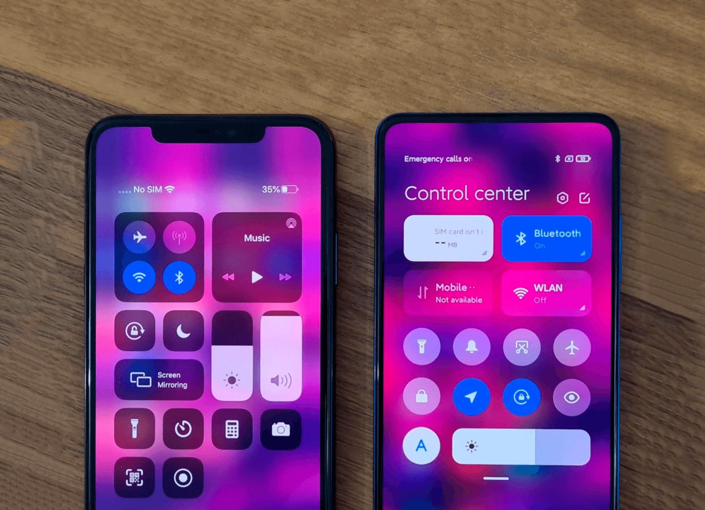 Si actualizas a MIUI 12 tu móvil Xiaomi podría perder funciones