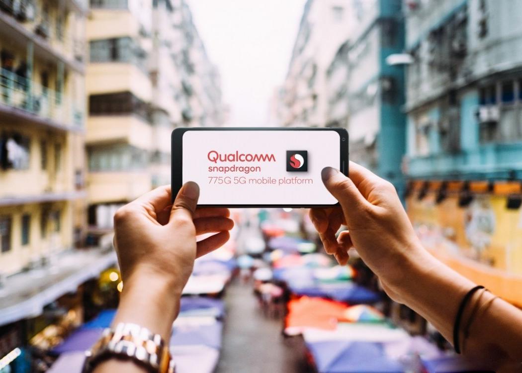 Este será el primer móvil con un Qualcomm Snapdragon 775G, ¿merecerá la pena?