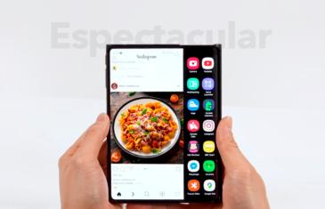 Este será el móvil Samsung más espectacular del año: Samsung Galaxy Z Roll