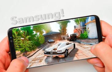 Un móvil Gaming de Samsung podría estar en camino, ¿Galaxy S21 Gaming Edition?