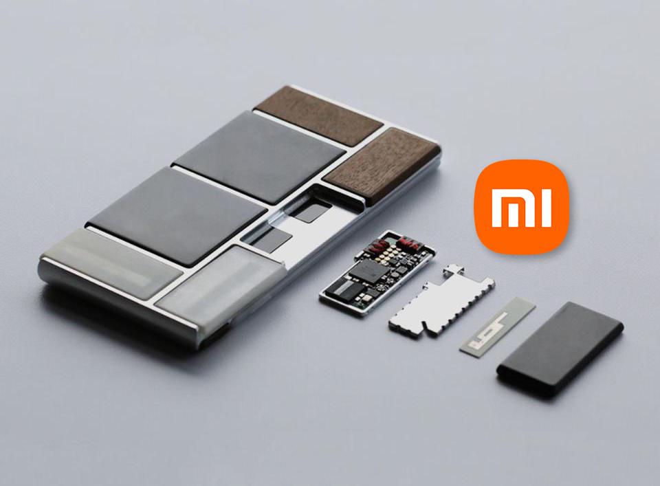 Xiaomi estaría trabajando en un móvil modular: puedes cambiar sus principales componentes