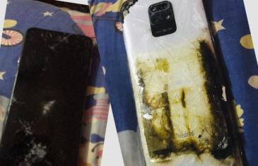 Un Xiaomi Redmi Note 9 Pro se incendia, ¿la culpa es de Xiaomi?